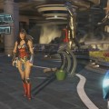 Injustice 2 Roster Expands With Wonder Woman And Blue Beetle