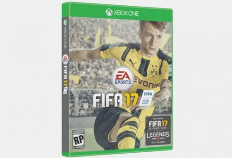 FIFA 17 Finally Gets A New Cover Star Other Than Messi
