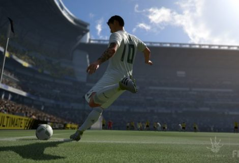 FIFA 17 Launches Huge In The UK
