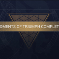 PSA: This Week Might Be Your Last Chance to Complete Destiny's Moments of Trumph