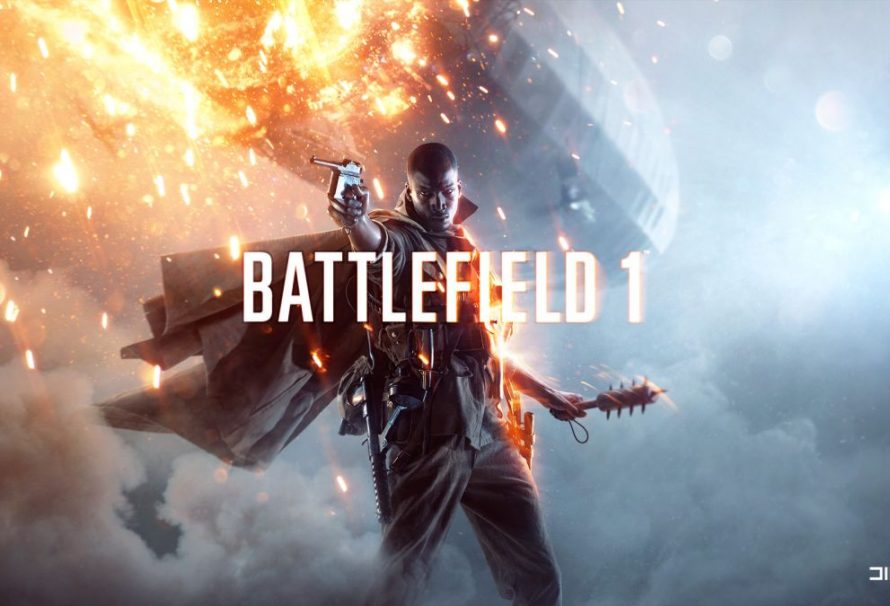 EA Teases New Battlefield Game To Presumably Be Out Next Year