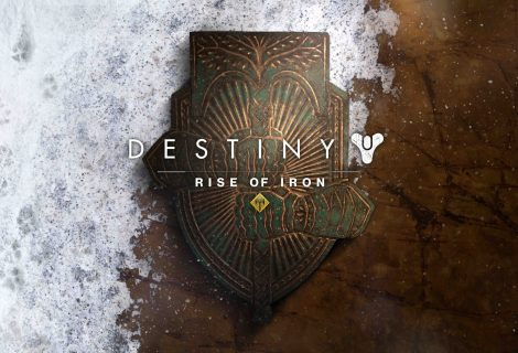 This Week's New Releases 9/18 – 9/24; Destiny: Rise of Iron and Other Things