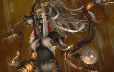 Final Fantasy XIV Patch 3.4 Patch Notes Live; Available Tomorrow