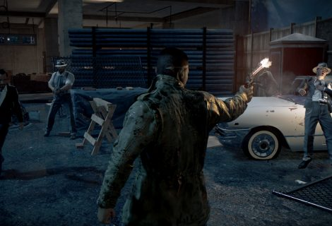 This Week's New Releases 10/2 – 10/8; Mafia III and Paper Mario: Color Splash