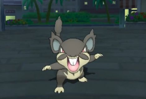Buy Pokemon Sun and Pokemon Moon Early to Get Munchlax