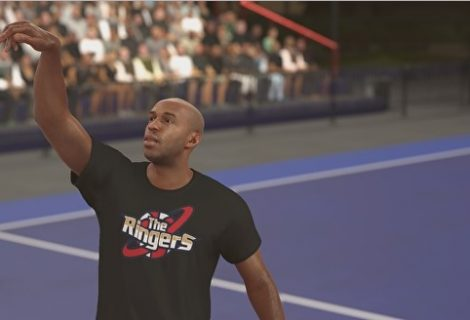 Thierry Henry Joins NBA 2K17 As A Playable Star
