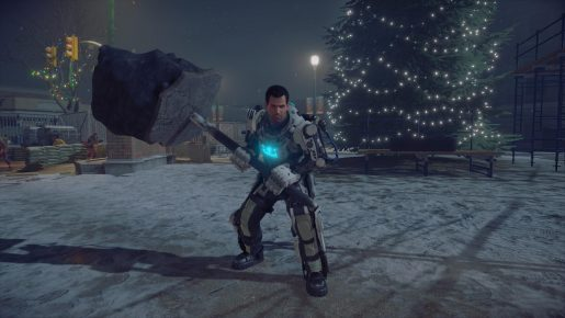 New 'Dead Rising 4' gameplay trailer