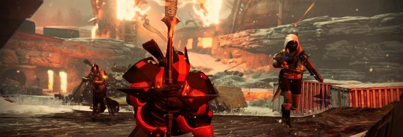 Destiny 2 for PC Will Be Exclusive to Battle.net