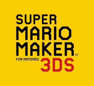 Super Mario Maker 3DS - Nintendo