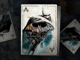 Batman: Return to Arkham Review