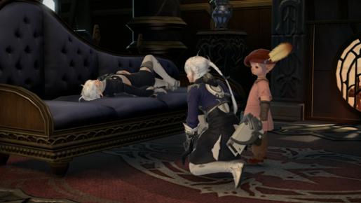 Final Fantasy XIV 3.4 01