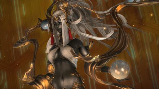 Final Fantasy XIV 3.4 02
