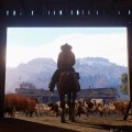 Red Dead Redemption 2 Teaser Trailer Revealed