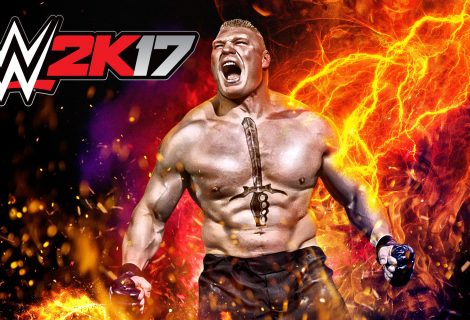 Here Are The WWE 2K17 1.02 Patch Notes For PS3 And Xbox 360