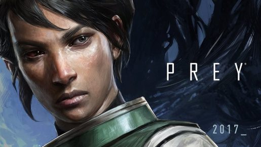 New Prey trailer introduces female protagonist