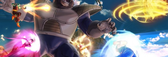 Dragon Ball Xenoverse 2 DLC Pack 3 Release Date Finally Announced
