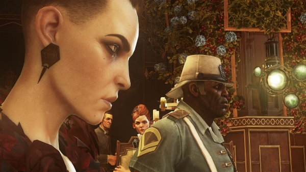 Dishonored 2 Free Update Arrives