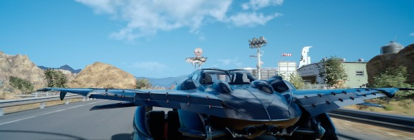 Final Fantasy XV To Get A Free New Update Patch On April 27th