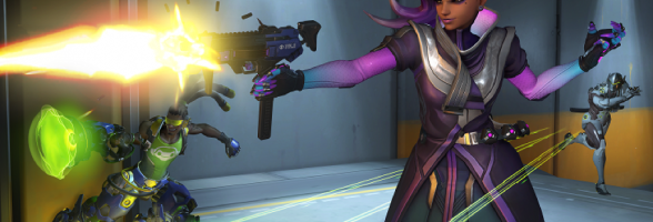 Free Weekend Of Overwatch Announced For Later This Month