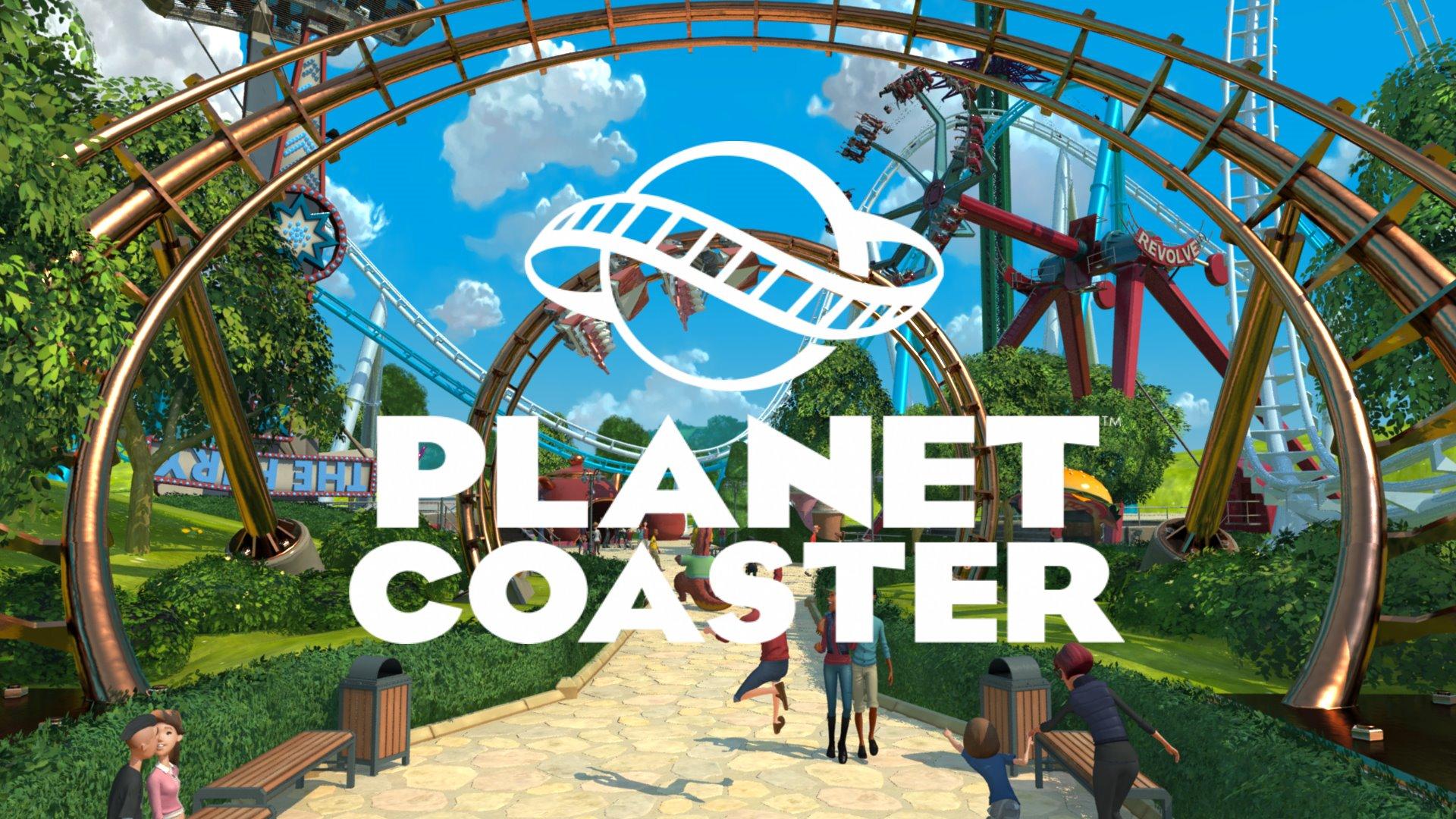 Planet Coaster Review on Home Builder Design Studios