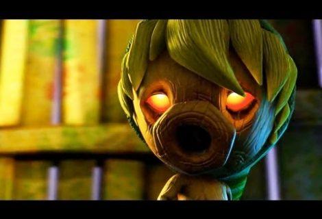 Majora's Mask Releasing In North American Wii U eShop Soon