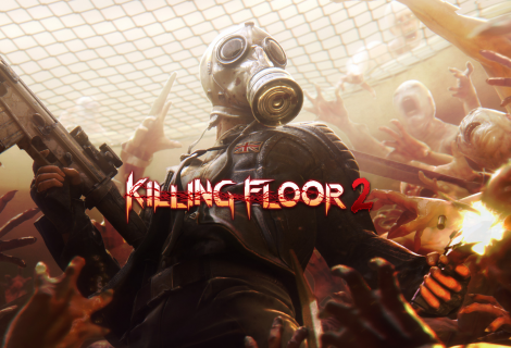 PlayStation Plus Games for June 2017 Revealed; Includes Killing Floor 2 and More