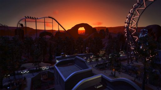 planet coaster pic