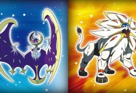 Pokemon Sun & Moon Guide - How to Get Solgaleo and Lunala