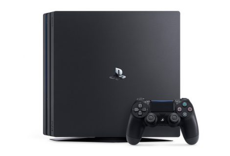 PS4 Pro Launch Games Have Been Announced