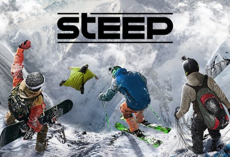 Details Have Now Been Revealed For The Season Pass Of Steep