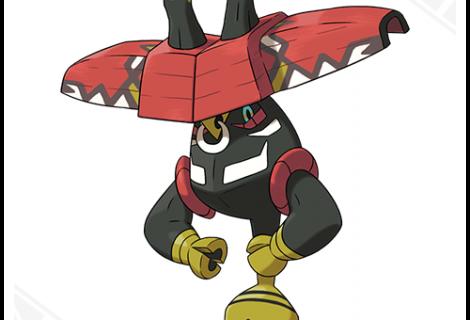 Pokemon Sun & Moon Guide – How to get Tapu Bulu and Tapu Fini