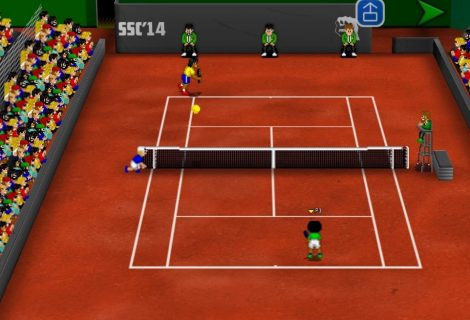 Tennis Champs Returns Now Serving To Android