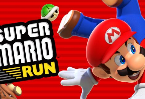 Super Mario Run Has Now Been Downloaded 40 Million Times