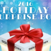 Square Enix Releases 2016 Holiday Surprise Box