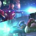 Marvel vs Capcom: Infinite coming in 2017 for PlayStation 4
