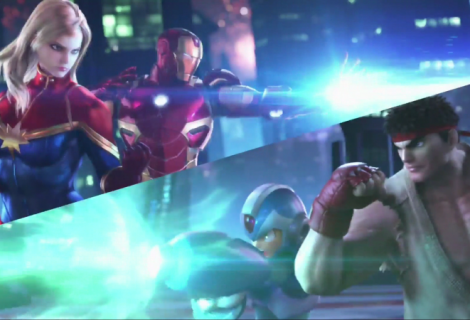 E3 2017: Marvel vs Capcom: Infinite is Good, But Also Worrying