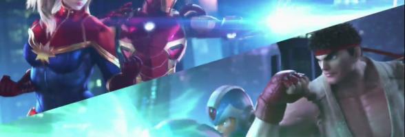 Marvel vs. Capcom Infinite PS4 DLC Bonus Revealed