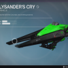 Destiny: Rise of Iron – The Dawning – Where to Find the Lysander's Cry Sparrow