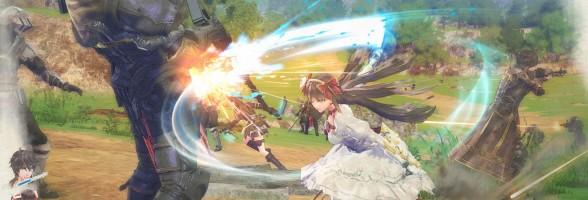 Valkyria Revolution coming to Xbox One in North America in Q2 2017