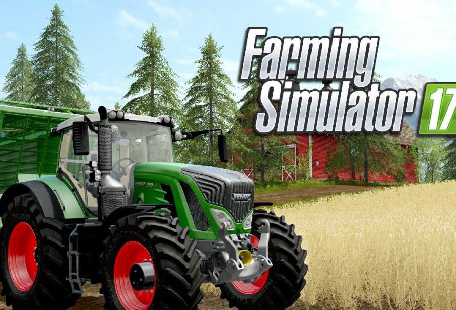 Скачать патч для фермер симулятор 2018