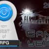 Best RPG Game of 2016 – Final Fantasy XV