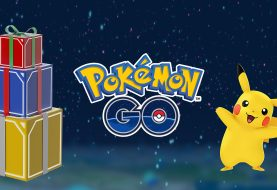 Pokemon Go Holiday Events Announced