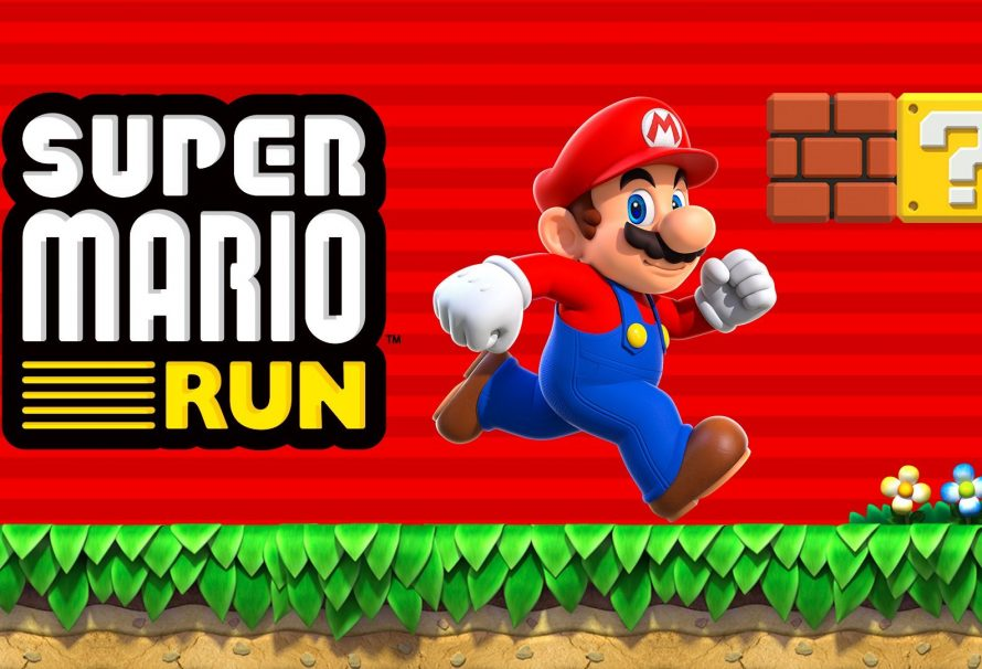 Super Mario Run Android Release Date Finally Announced