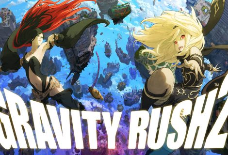 This Week's New Releases 1/15 – 1/21; Gravity Rush 2, Quest of Dungeons and More