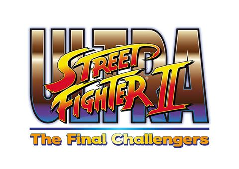 Ultra Street Fighter 2 Is Punching To The Nintendo Switch