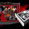 Mad Catz Set To Release Tekken 7 Fightsticks