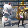 Final Fantasy XV Moogle Chocobo Carnival Begins Today
