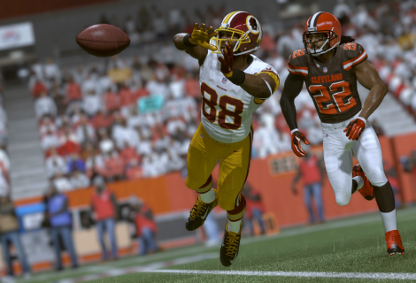 Madden 17 1.09 Update Patch Notes Kick To The Field
