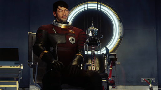 Prey will be released on May 5