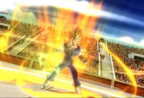 More Content Is On The Way For Dragon Ball Xenoverse 2